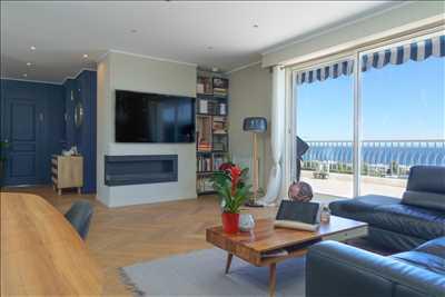 photographie de CYRILLE à Cannes : photo de bien immobilier