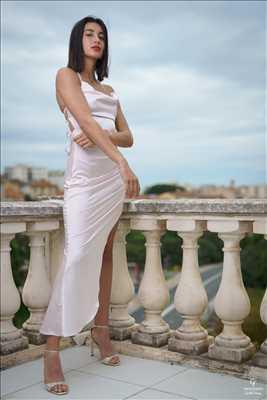 Exemple de shooting photo par CYRILLE à Cannes