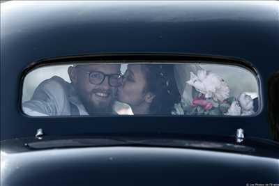 photo prise par le photographe Olivier à Sainte-geneviève-des-bois : shooting mariage