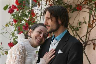 photographie de Olivier à Sainte-geneviève-des-bois : photographe mariage à Sainte-geneviève-des-bois