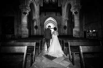 photographie de Timothée à Elbeuf : photo de mariage