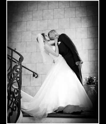 Shooting photo à Montereau-fault-yonne dont l'auteur est : Studio Gama  : photographie de mariage