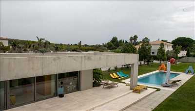 photographie de thierry à Perpignan : shooting immobilier