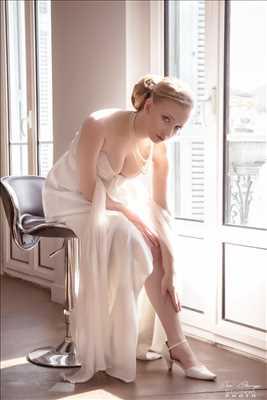 Shooting photo réalisé par eric intervenant à Cannes : photo de mariage