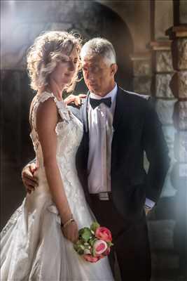 photographie de eric à Cannes : photo de mariage