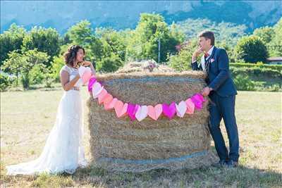 photo prise par le photographe Charly à Seyssinet-pariset : photographie de mariage
