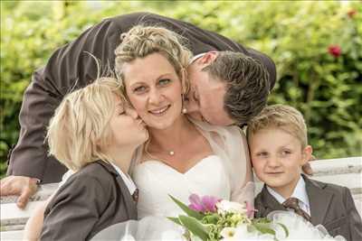 photographie de Charly à Seyssinet-pariset : photo de mariage