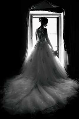 Exemple de shooting photo par mehdi à Paris : shooting photo spécial mariage à Paris