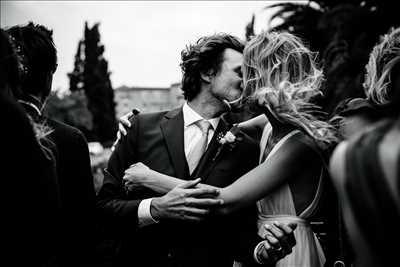 Shooting photo réalisé par mehdi intervenant à Paris : photo de mariage