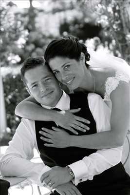 Exemple de shooting photo par bruno à Avranches : photographie de mariage