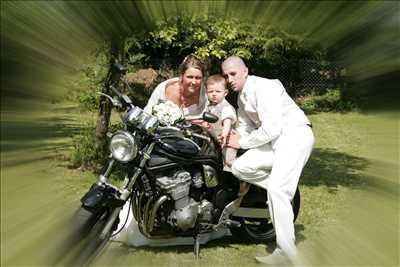cliché proposé par bruno à Avranches : shooting mariage