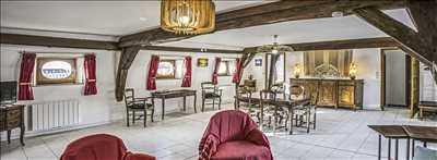 Shooting photo réalisé par olivier intervenant à Château-thierry : photo de bien immobilier