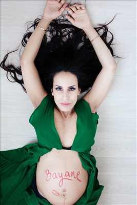 Exemple de shooting photo par Chris à Brie-comte-robert : shooting grossesse