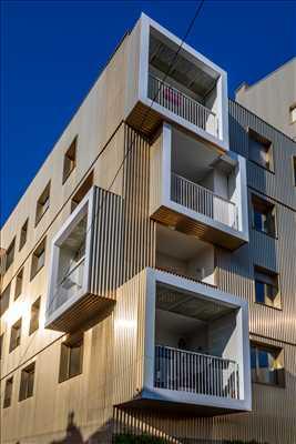 photo prise par le photographe Frédéric à Bordeaux : photo de bien immobilier