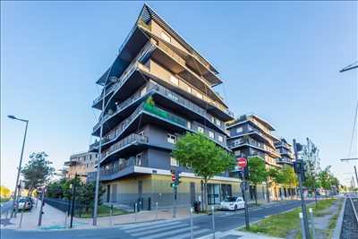cliché proposé par Frédéric à Bordeaux : photographe immobilier à Bordeaux