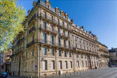 photographie de Frédéric à Bordeaux : shooting immobilier