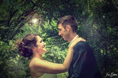 photographie de Frédéric à Bordeaux : photo de mariage