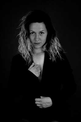 photographie n°58 - faire un shooting photo avec Marilyne  à Orange