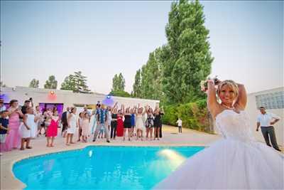 cliché proposé par cyril à Arles : shooting photo spécial mariage à Arles