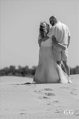 Shooting photo réalisé par GUILLAUME intervenant à Montpellier : shooting photo spécial mariage à Montpellier