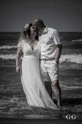 photo prise par le photographe GUILLAUME à Montpellier : photographe mariage à Montpellier