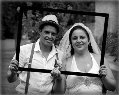 photo prise par le photographe Jeanine studio à Béziers : shooting photo spécial mariage à Béziers
