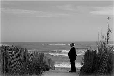 photo prise par le photographe Jeanine studio à Béziers
