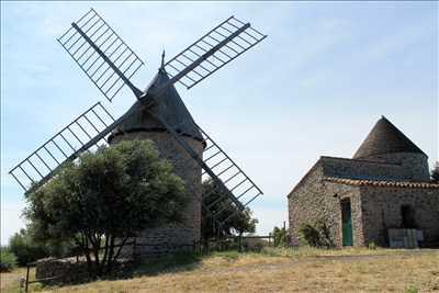 Exemple de shooting photo par Jeanine studio à Béziers