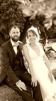 photo prise par le photographe Lionel à Montpellier : shooting photo spécial mariage à Montpellier
