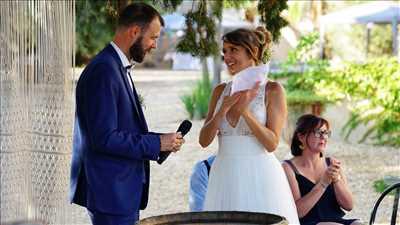 cliché proposé par Lionel à Montpellier : photo de mariage