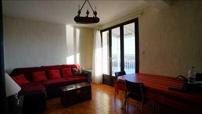 photo prise par le photographe Lionel à Montpellier : photographie de bien immobilier