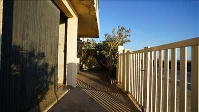 cliché proposé par Lionel à Montpellier : shooting immobilier