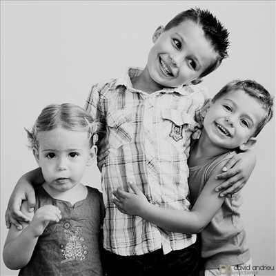 photo numérisée par le photographe David à Tarbes : shooting photo pour nouveau né à Tarbes