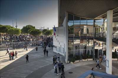 photo numérisée par le photographe nathalie à Béziers