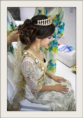 Shooting photo effectué par le photographe nathalie à Béziers : photographe mariage à Béziers