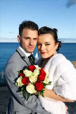 Shooting photo à Sete dont l'auteur est : pascal : photographie de mariage
