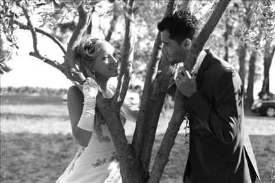 Shooting photo réalisé par pascal intervenant à Sete : photo de mariage