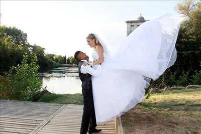 cliché proposé par pascal à Sete : shooting mariage