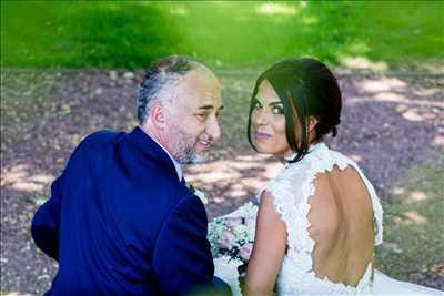 photo prise par le photographe Jérôme à Chalons en champagne : shooting mariage