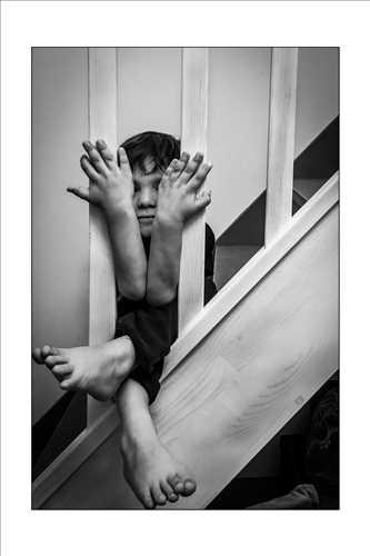 photo numérisée par le photographe yann à Arles