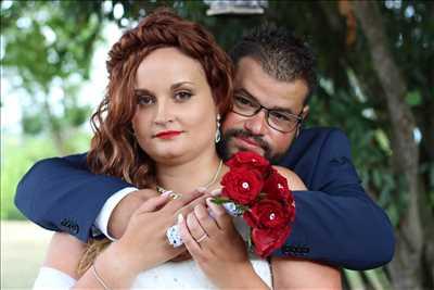 Shooting photo réalisé par Fanny intervenant à Bordeaux : photographie de mariage