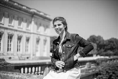 photo numérisée par le photographe Kathleen à Chalons en champagne