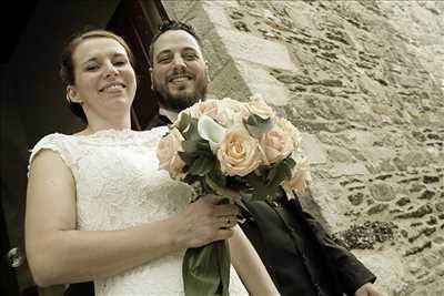 Shooting photo à Rennes dont l'auteur est : Stéphane : shooting photo spécial mariage à Rennes