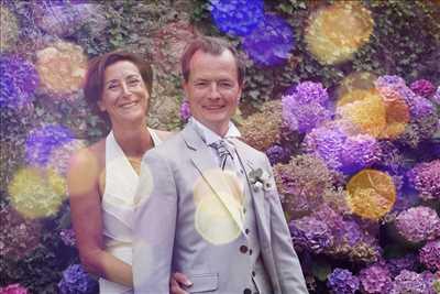 photographie de Stéphane à Rennes : photo de mariage