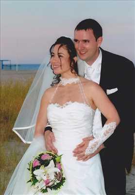 photo numérisée par le photographe Stéphane à Rennes : photographe mariage à Rennes