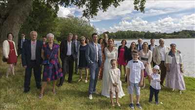Shooting photo à Rennes dont l'auteur est : Stéphane : photographie de mariage