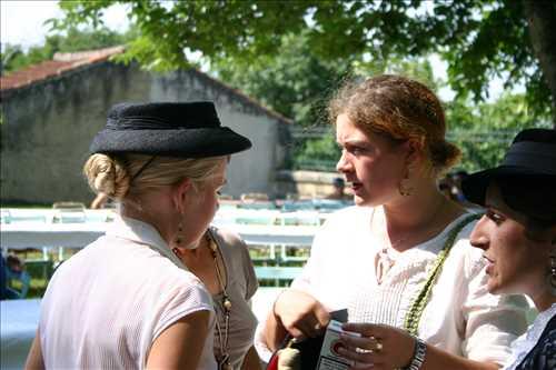 photo prise par le photographe François à Auch