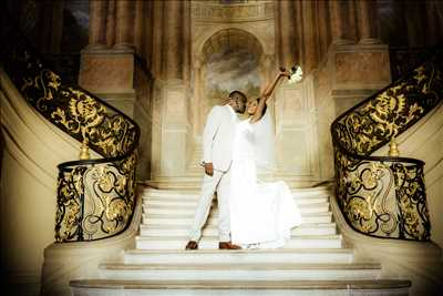 photo numérisée par le photographe Richard à Aix les bains : photographe mariage à Aix les bains