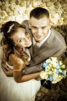 Exemple de shooting photo par Richard à Aix les bains : photographie de mariage