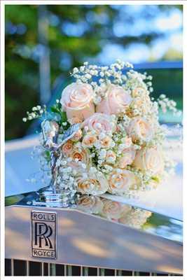 Shooting photo effectué par le photographe claire à Lyon : photographie de mariage